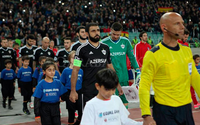 """İspaniyanın daha bir məşhur nəşri """"Qarabağ""""ı erməni klubu adlandırdı"""