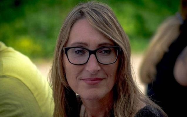 Almaniyada qadın siyasətçi boğazı kəsilərək öldürülüb