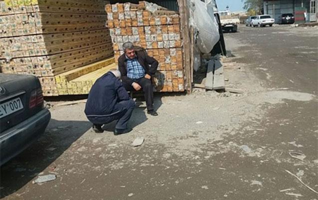 Gömrük rüsumları tikinti bazarını çökdürdü