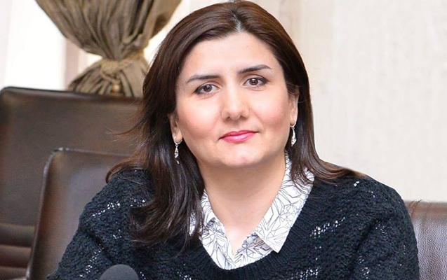 Zeynab Kazımova dəvət aldığı beynəlxalq tədbirə gedə bilmir