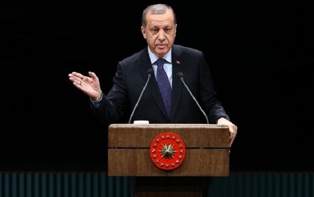 """""""Avropa Bosniyada öldü, Suriyada basdırıldı"""""""
