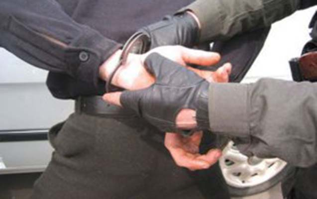 Qaçan avtoritetlərə görə 3 nəfər saxlanıldı