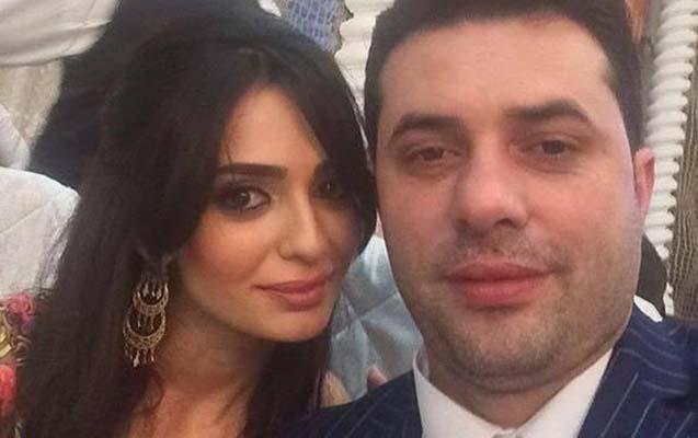 Rəvan Qarayev ikinci dəfə boşandı