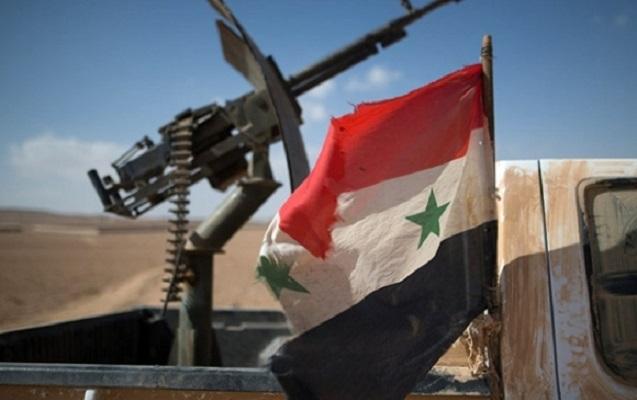 Suriyada tarixi iclas
