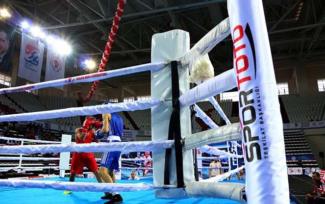 İki boksçumuz finalda