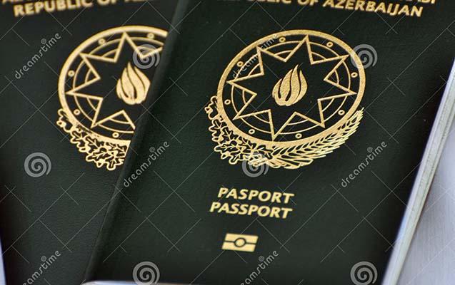 Dünyanın ən nüfuzlu pasportları