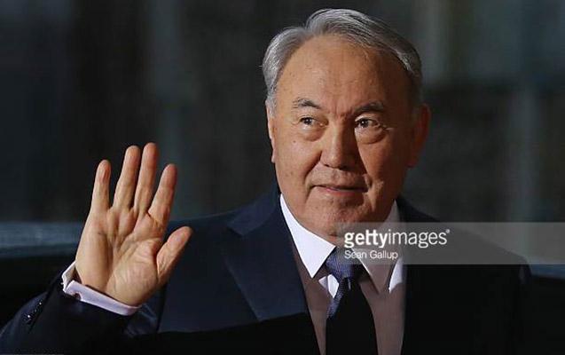 Nazarbayevin istefasından sonra ölkədə dollara tələbat artdı