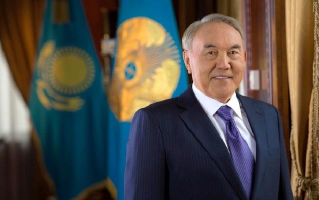 Qazaxıstan kiril əlifbasından imtina edir