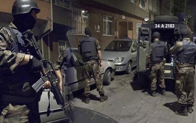 İstanbulda İŞİD əməliyyatı
