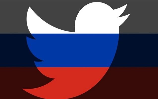 Tvitterdən rus saytlarına qadağa