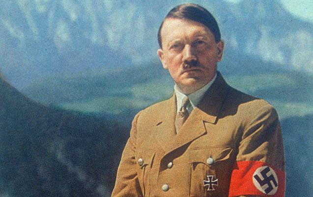 """Trampın yaydığı sənədlərdə Hitlerlə bağlı şok iddia: """"İntihar etməyib, qaçıb"""""""