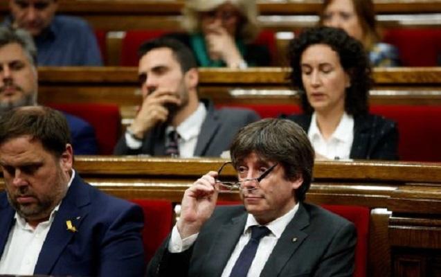 Kataloniyada yeni hökumətin qurulması üçün seçki keçiriləcək