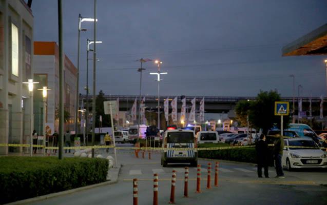 İstanbulda terror planlaşdıran 4 İŞİD üzvü saxlanılıb