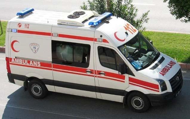 Türkiyədə yapon turistləri daşıyan avtobus aşdı