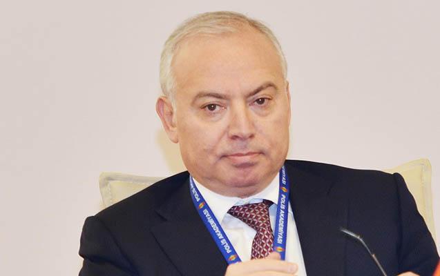 Fərhad Abdullayevə ağır itki