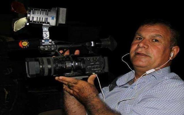 Maskalılar jurnalisti ailəsinin gözü qarşısında öldürdü