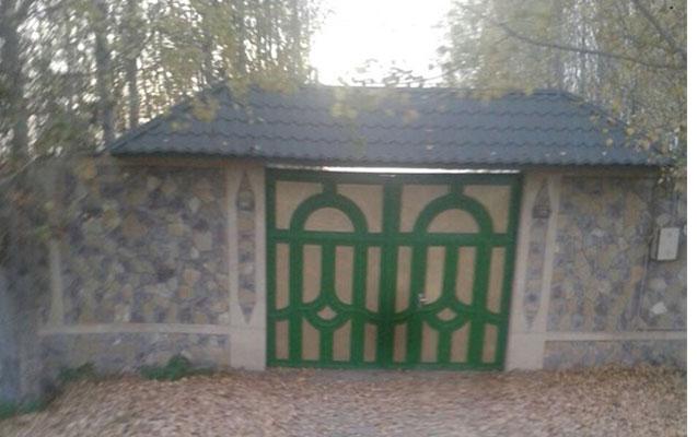 Ziya Məmmədovun villası əlindən alınıb