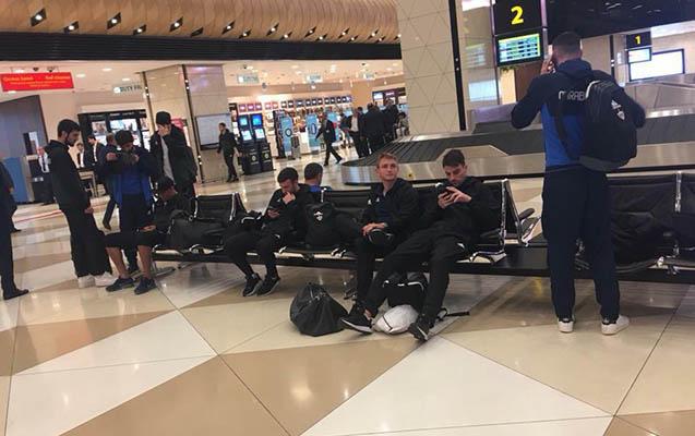 """""""Qarabağ"""" qayıtdı, amma heç kim qarşılamadı..."""