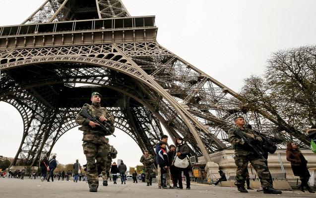 Fransada fövqǝladə vǝziyyǝt rejimi başa çatdı