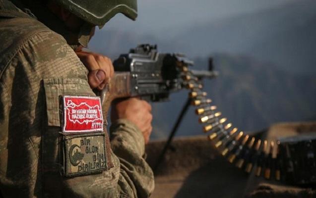 PKK-ya 1 ayda ağır zərbə