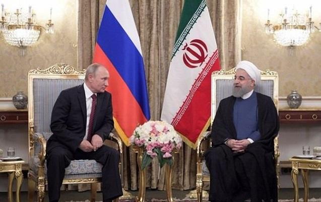 Rusiya və İran yeni layihəyə hazırlaşır