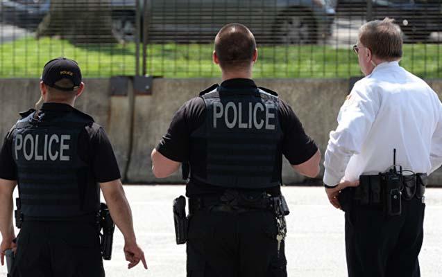 ABŞ-da atışma, 3 nəfər öldürülüb