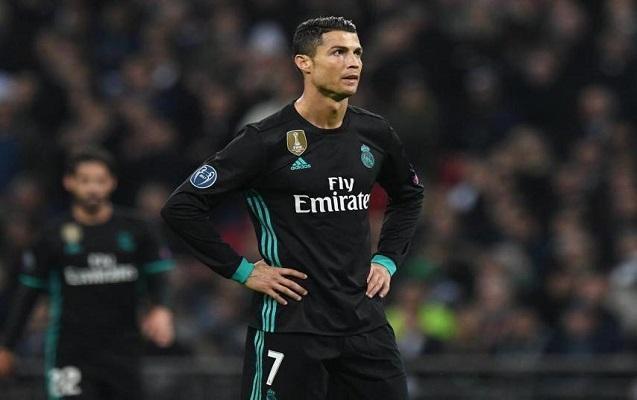Ronaldo yeni müqavilə barədə qərarını açıqladı