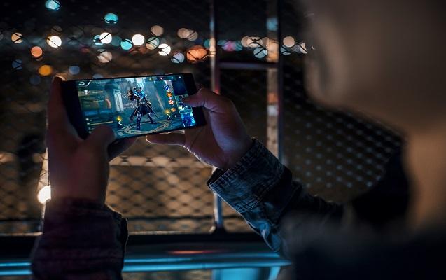 İlk oyun smartfonu buraxılıb