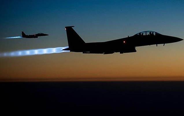 ABŞ Somalidə İŞİD-i bombaladı