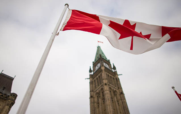 Kanadadan Rusiya vətəndaşlarına qarşı sanksiya