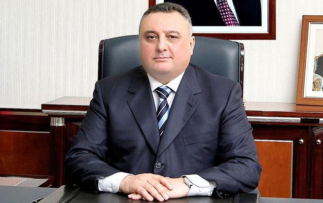 Bu gün Eldar Mahmudovun ad günüdür