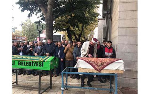 Türkiyədə 3 yaşlı azərbaycanlı ölüb