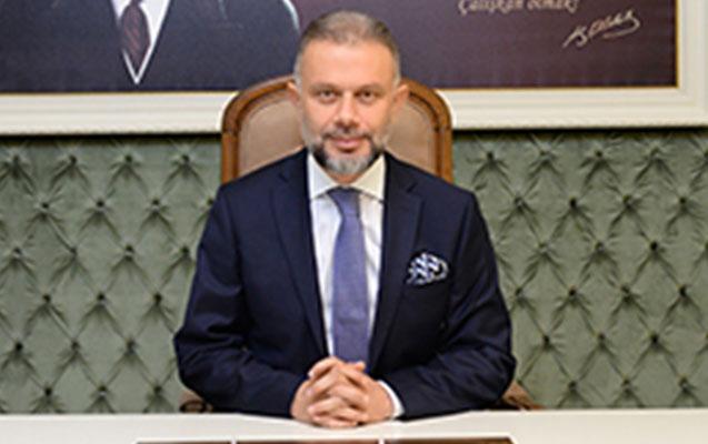 BDU-nun doktoru Ankara bələdiyyəsinin sədrliyinə namizəd oldu