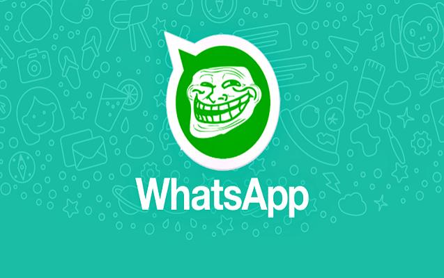 """Saxta """"WhatsApp"""" 1 milyon istifadəçini aldadıb"""