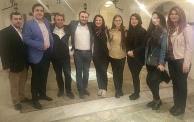 Azərbaycan şahmatçıları Avropa çempionatının qalibi oldu