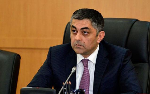Nazir Salyanda vətəndaşlarla görüşəcək