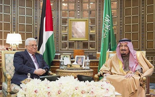 Mahmud Abbasdan sürpriz səfər