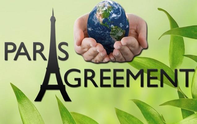 Paris sazişini imzalamayan bir ölkə qaldı