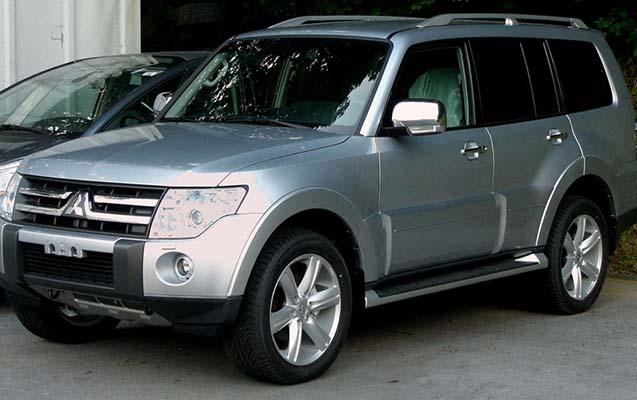 """""""Mitsubishi"""" 100 mindən çox avtomobili geri çağırıb"""