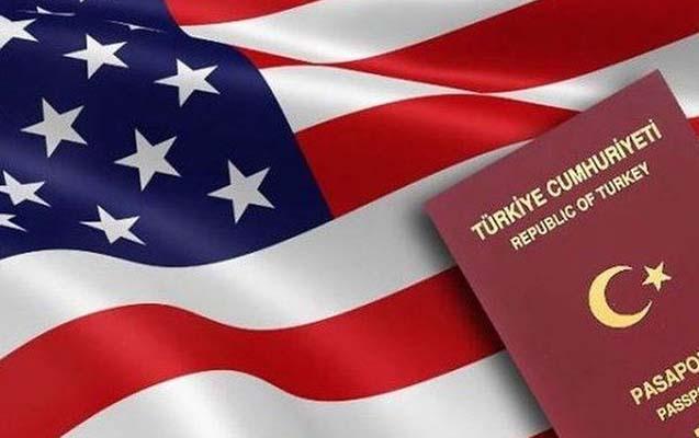 ABŞ-dan viza açıqlaması