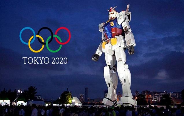 """""""Olimpiada- 2020""""yə robotlar kömək edəcək"""