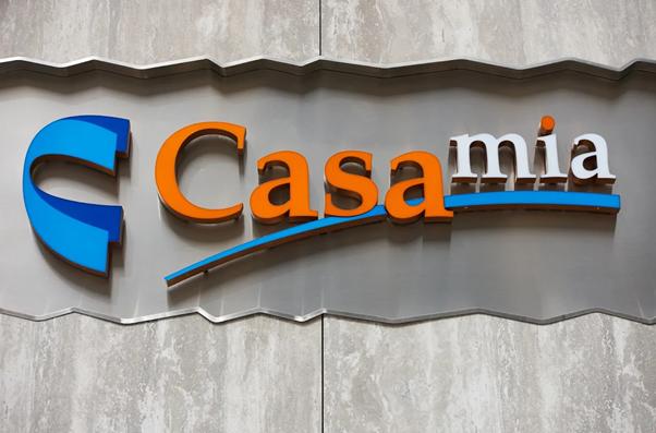 Casamia - da dəbli və keyfiyyətli interyerlər