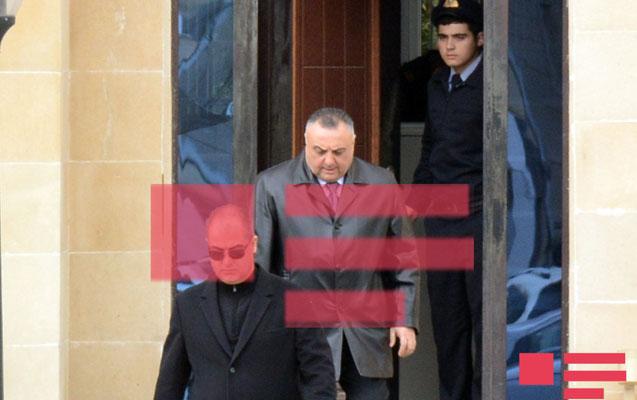 Eldar Mahmudov 3 saat dindiriləndən sonra...