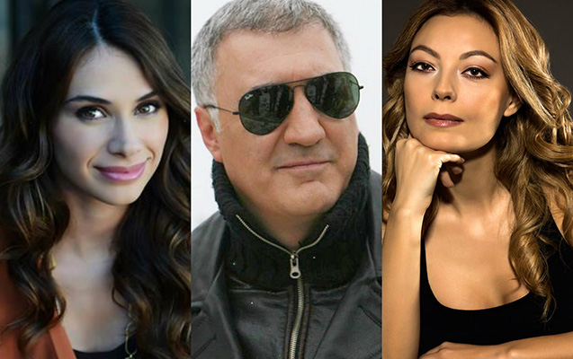 Türkiyənin 3 məşhur ulduzu Bakıya gəlir