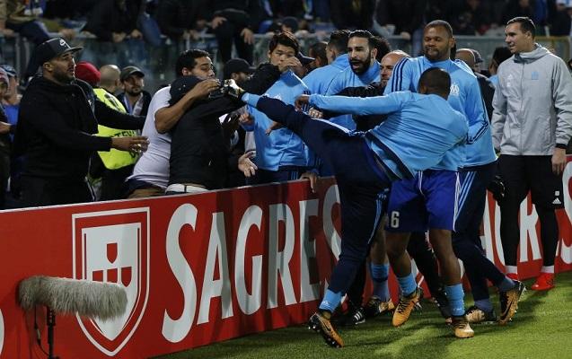 Evra futboldan uzaqlaşdırıldı