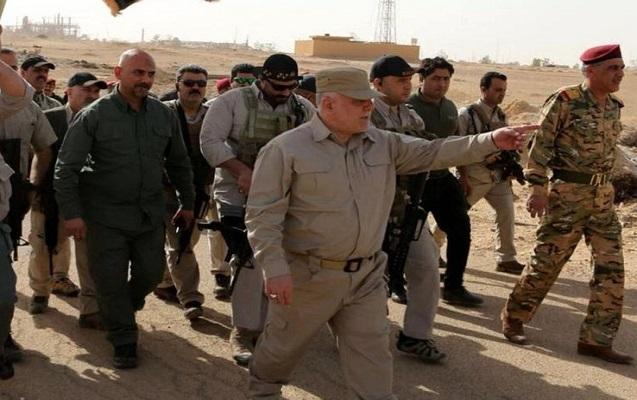 İŞİD İraqa neçə milyard ziyan vurub?
