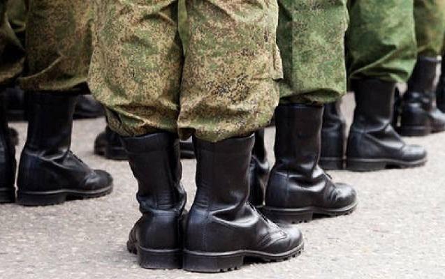 Ermənistan ordusunda rüşvət qalmaqalı