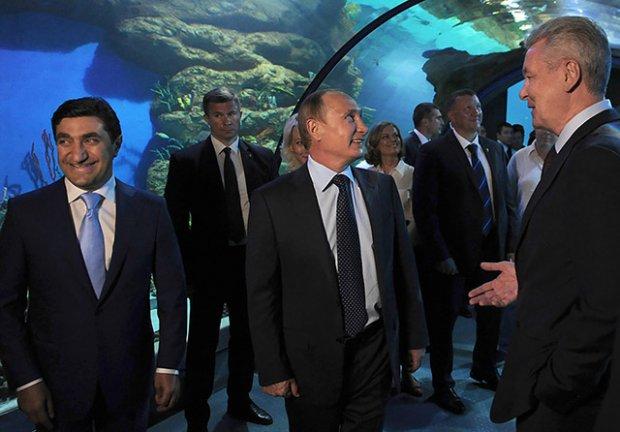 Azərbaycanlı milyarderlərin nəhəng layihəsi etiraz doğurdu