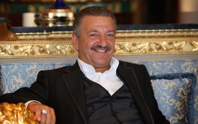"""""""Mardan Palace""""ın təmirinə 10 milyon dollar ayırdı"""