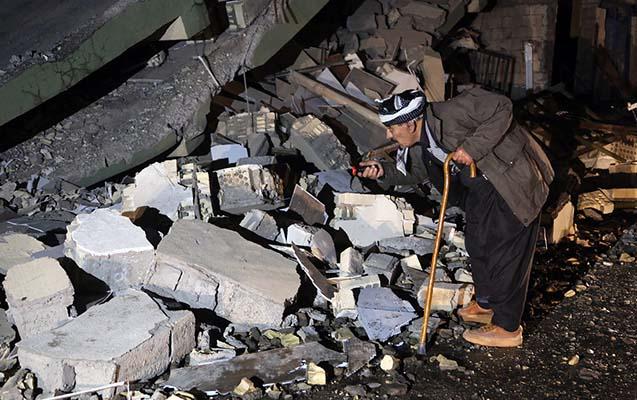İranda ölənlərin sayı 530-a çatıb